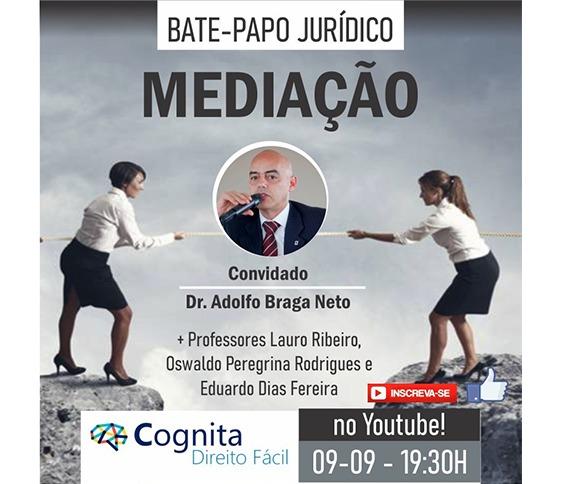 Bate-Papo Jurídico Mediação_00