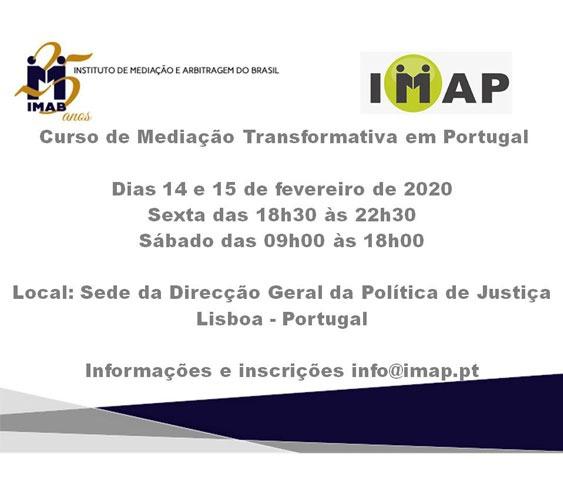 Curso de Mediação Transformativa em Portugal_00