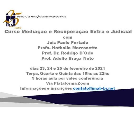CURSO MEDIAÇÃO E RECUPERAÇÃO EXTRA E JUDICIAL_00