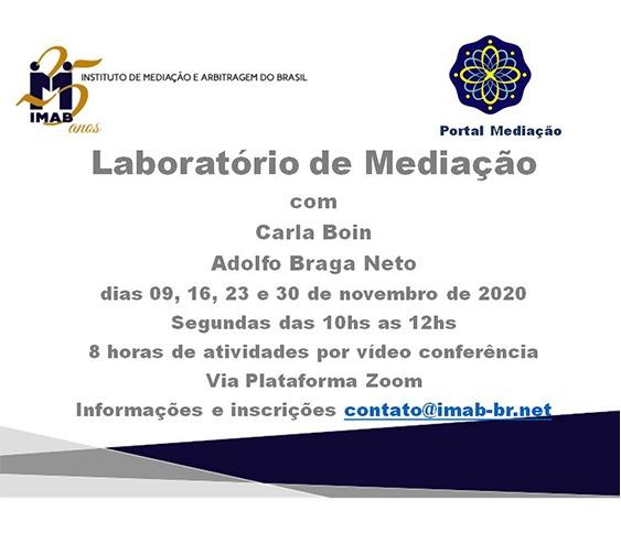 Laboratório de Mediação_00
