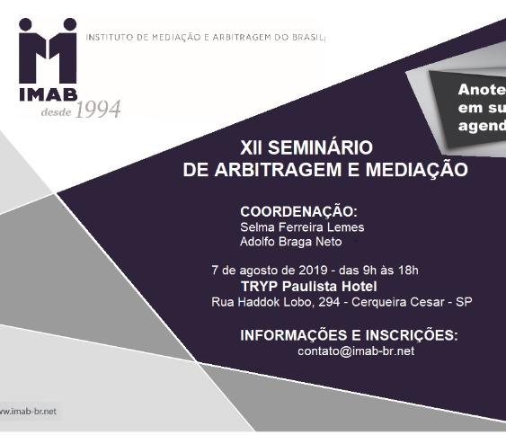 XII SEMINARIO DE ARBITRAGEM E MEDIAÇÃO_00
